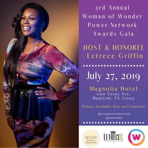 W.O.W. Power Network Awards Gala