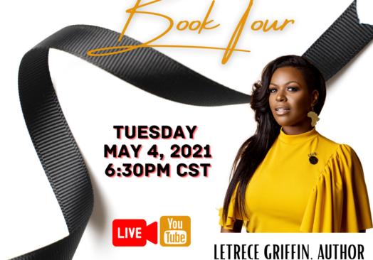 Power Conversations Podcast: Book Tour